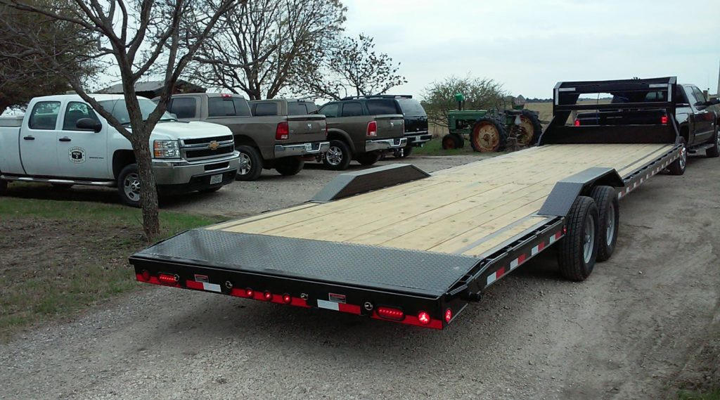 Flatbed Trucking Shipping Services Virginia