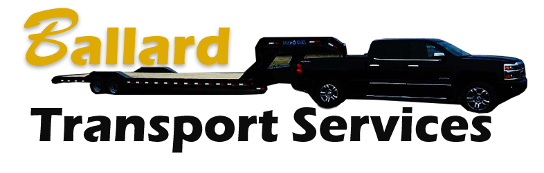 Virginia Auto Transport - Ballard Transport Services